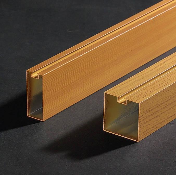 购买木纹铝方通时需要留意什么问题?