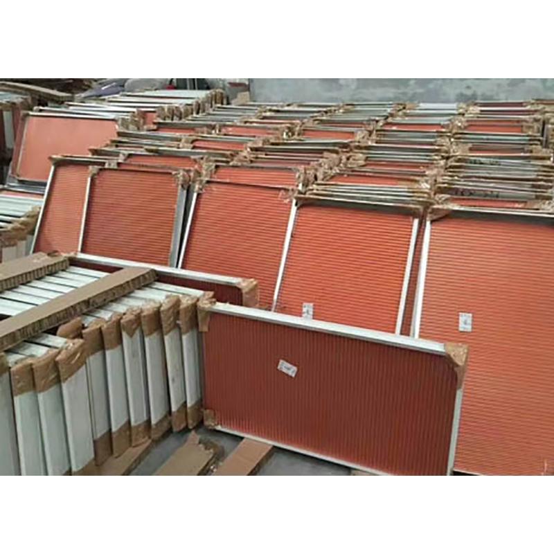 铝质瓦楞复合板