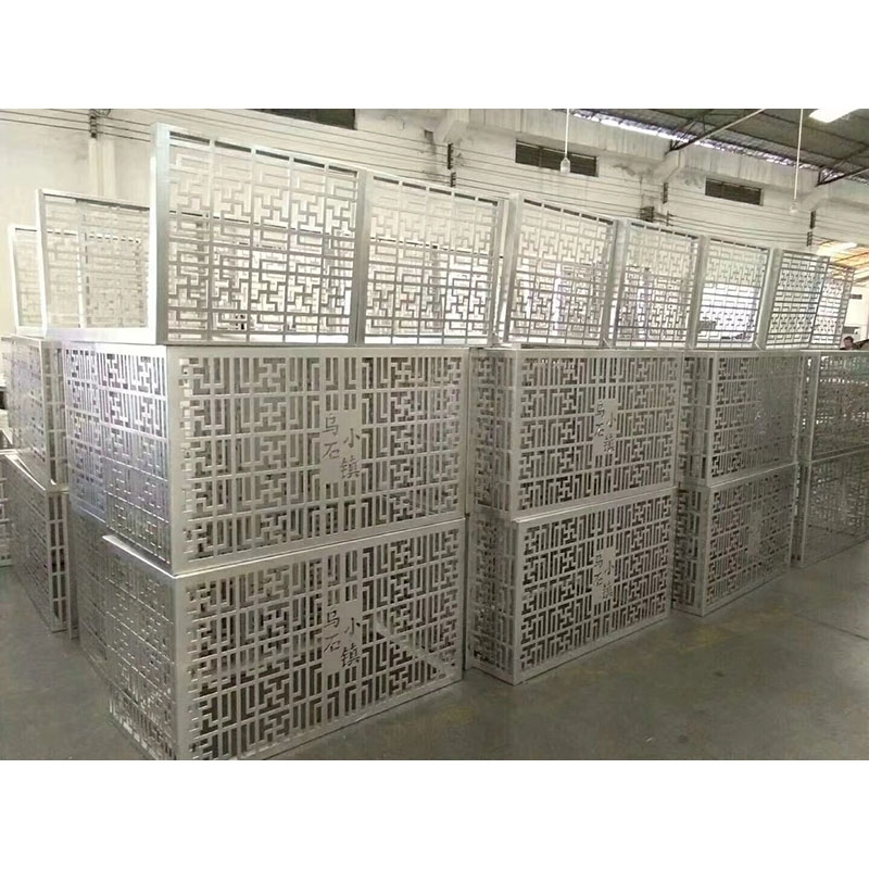铝合金空调罩的成型周期需要多长时间