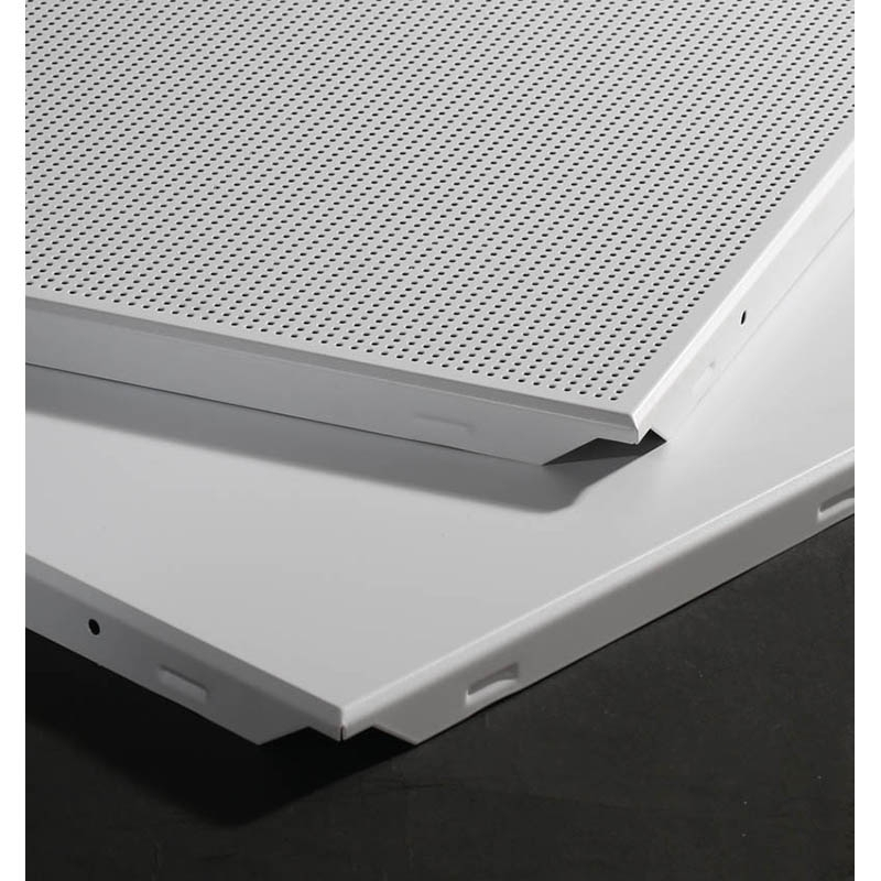 工装铝单板吊顶产品性能特点