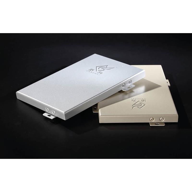 室内铝单板的优点是什么?