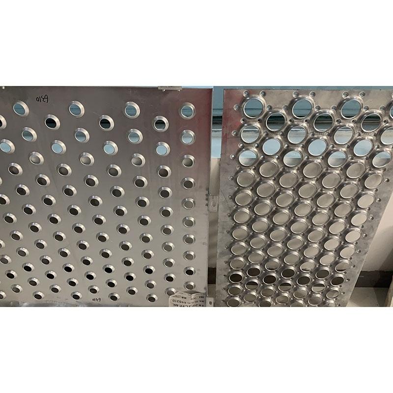铝单板幕墙设计应注意什么?
