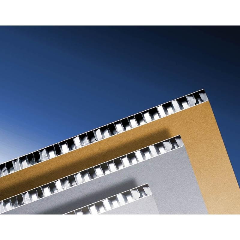 幕墙铝单板与蜂窝铝板的区别